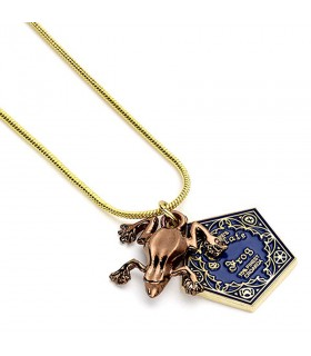 Pendant Frog Chocolate, Harry Potter