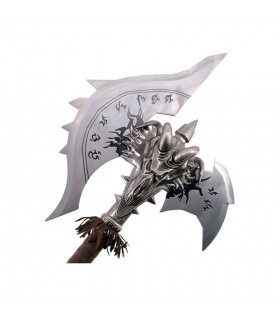 Axe Shadowmourne from World of Warcraft