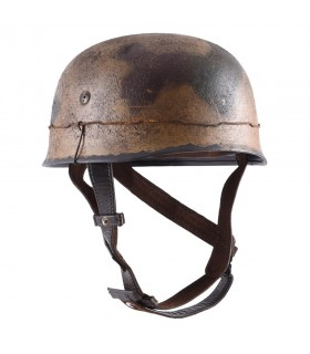 Helmet Paratrooper German Luftwaffe WWII