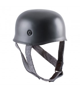 Miniature Helmet Paratrooper German Luftwaffe WWII