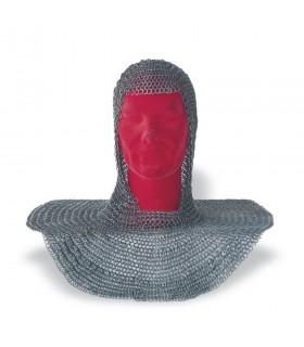 Executioner of warrior medieval