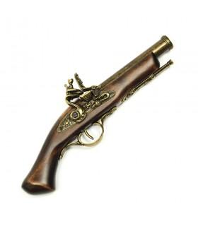 Gun old flint latonada