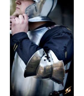 Codales Armor Milanese, polished finish