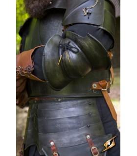 Codales Armor Milanese, dark finish