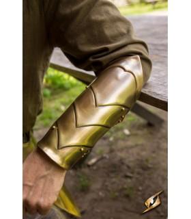 Bracelets of Fantasy Illuminate, brass