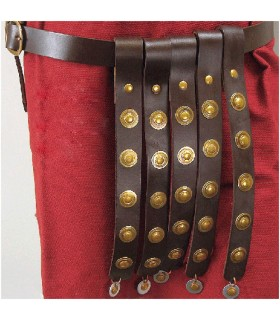 Belt Roman leather, S. II.d.C.