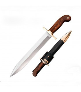 Knife the Rifleman type Bowie