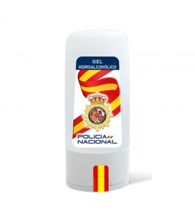 Hydroalcoholic Gel 50 ml. National Police