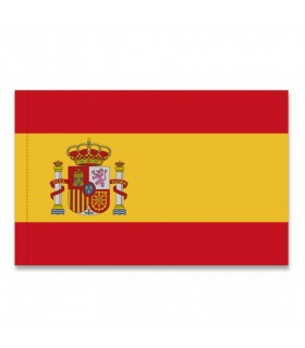 Flag of Spain Constitutional