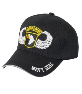 Black hat Airbone NAVY SEAL