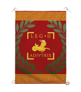 Banner Legio II Adiutrix Roman (70x100 cm.)