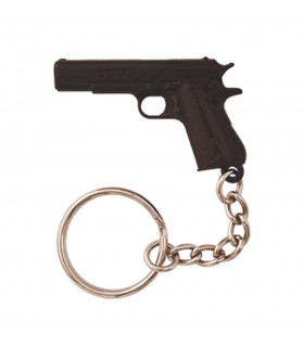 Keychain gun, modern USA