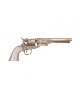 Revolver of the Navy USES 1851