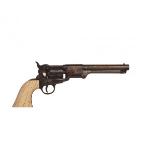 Revolver confederate Griswold and Gunnison