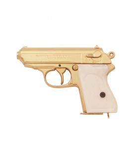 Pistol a semi-automatic German 1931