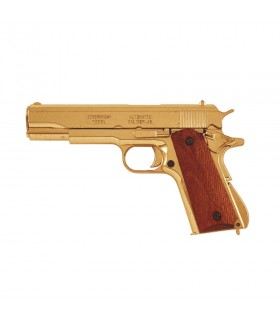 Machine pistol M1911A1 latonada