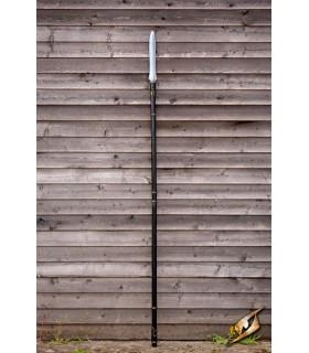 Spear Yari long in latex