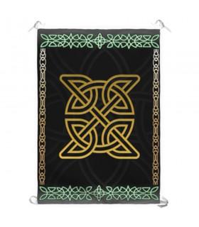 Banner Celtic Knot (70x100 cms.)