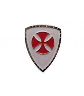 Magnet Shield of the Crusaders, 5 cm