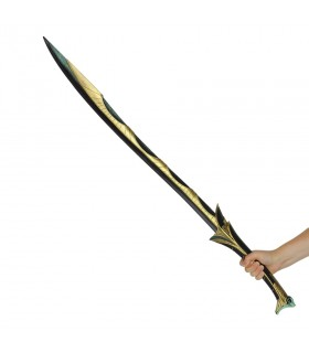 Sword fantastic Nalandra in foam