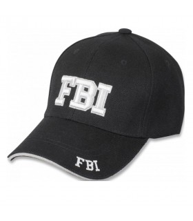 Cap FBI of the united States