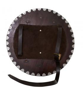 Viking Coat wood and steel