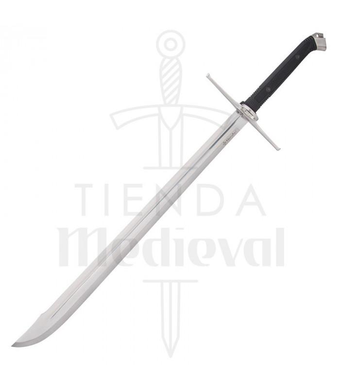 Honshu Boshin functional sword with long blade