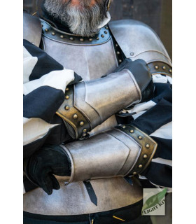 King's Armbands for LARP, Epic Armory
