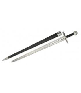 English sword Marshall