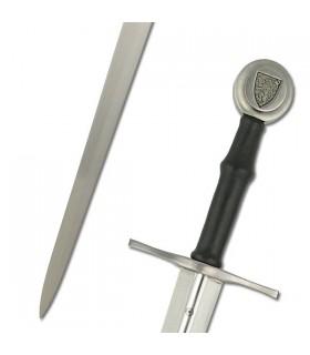 Hand and a half sword Albrecht II of Austria