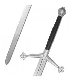 Claymore Functional Sword