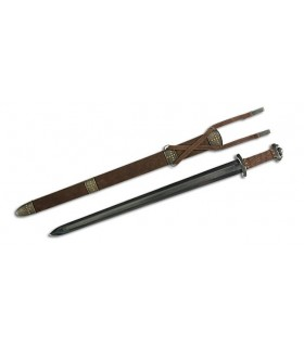 Godofredo Viking Sword