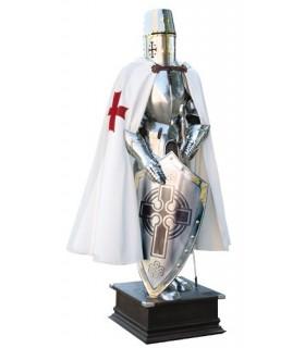 Armor of the Knights Templar