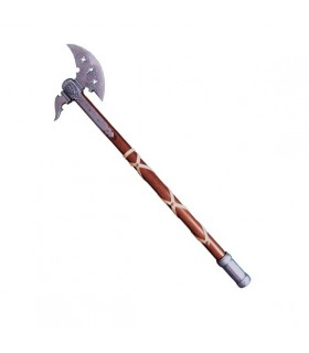 German Axe XI century (80 cms.)