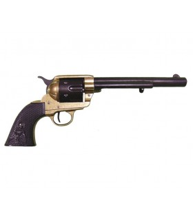 .45 Caliber revolver manufactured by S. Colt, USA 1873