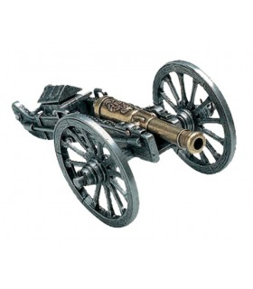 Cannon used by Napoleon's troops