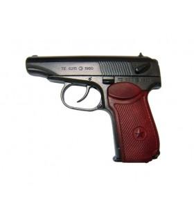 Gun PM (Pistolet Makarova), Russia, 1951