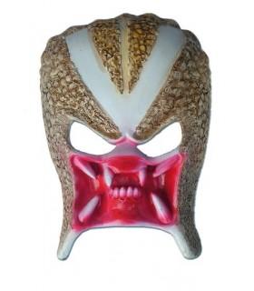 Mascara Predator (32.5 x 22.5 cm.)
