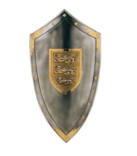 Shield of Richard the Lionheart
