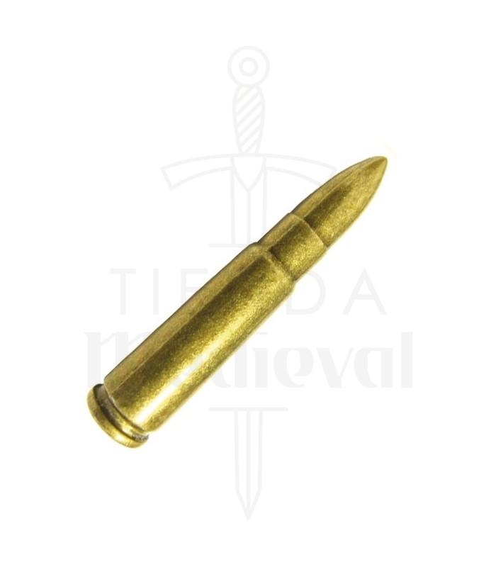 Decorative bullet AK-47. Bullets - Medieval Guns - Firearms