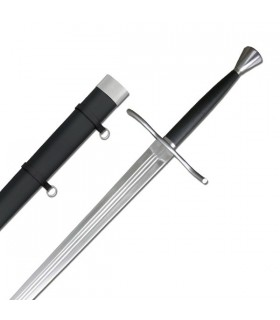 Mercenaries sword, XV century