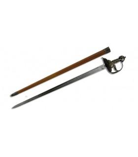 Rapier Sword Cromwell