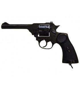 MK4 pistol, UK, 1923