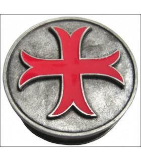 Pillbox Templar cross kick