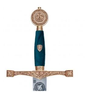 Excalibur Sword, special series Marto