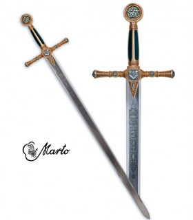 Masonic Sword, Marto special series