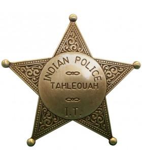 Police Badge India