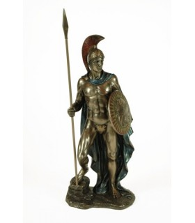 Figure God of War Ares, 36 cms.