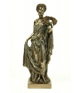 Figure of Aphrodite, the Goddess of Love, 32 cms.