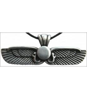 Egyptian Winged Horus pendant